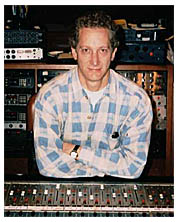 Michael Brauer (MHB productions)
